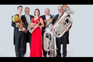 Harmonic Brass - ABGESAGT