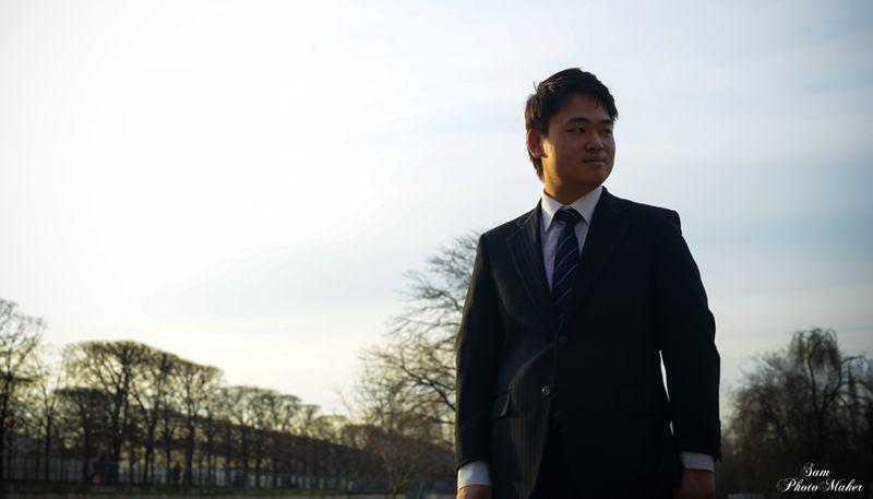 Tsubasa Tatsuno