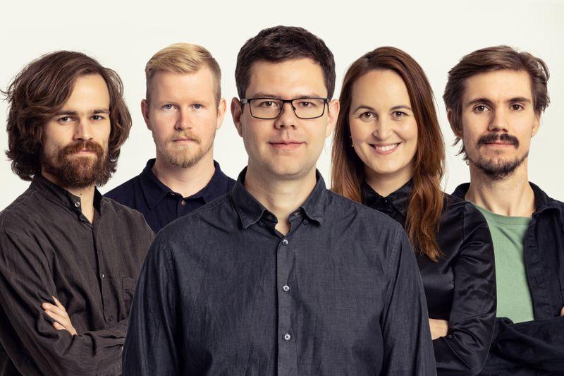 Ingi Bjarni Quintet