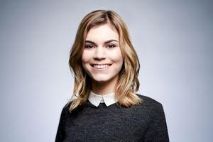 """Antonia Wesseling präsentiert """"Wie viel wiegt mein Leben?"""""""