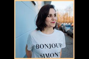 """Buchpremiere zur Neuauflage von Julia Korbiks """"Stand Up"""""""
