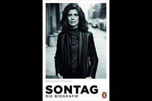Benjamin Moser präsentiert seine Susan Sontag Biografie