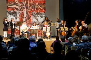14. Wittenberger Renaissance Musik Festival