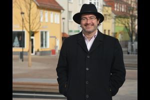 MUSIK AM NACHMITTAG: AM HOF VON VERSAILLES