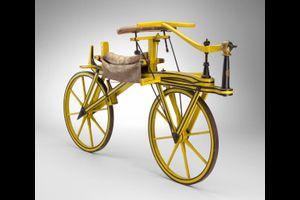 Online-Führung Fahrräder