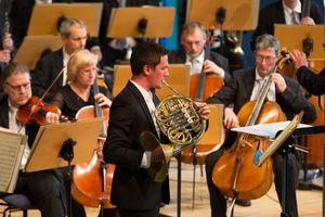 Finale Fach Horn
