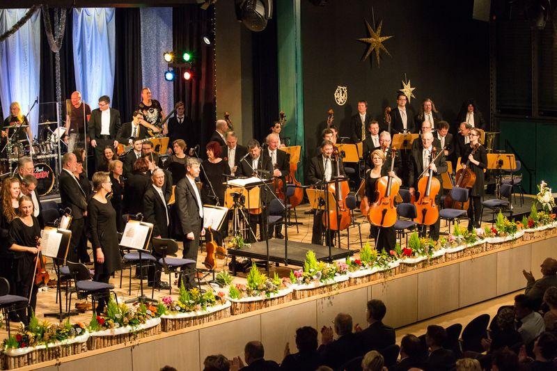 Sinfonieorchester Markneukirchen