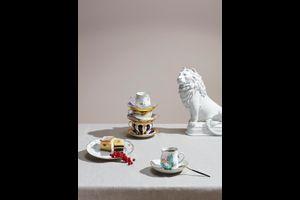 Tee, Kaffee, Schokolade - die drei heißen Lustgetränke