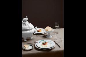 Tisch und Tafel Kultur bei MEISSEN