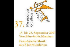 Merseburger Orgeltage