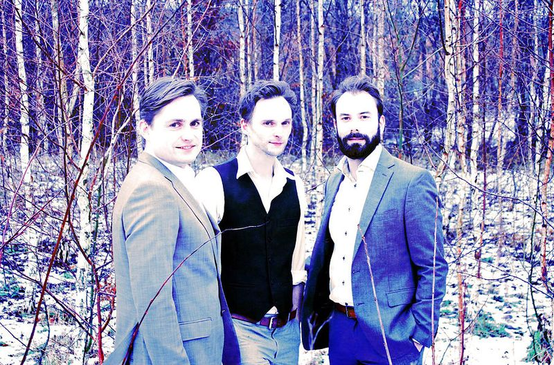 The Danish Clarinet Trio (c) Irena Kavcic