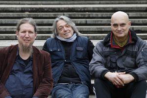 Offene Ohren @ MUG im Einstein präsentiert Improvisationsmusik in München