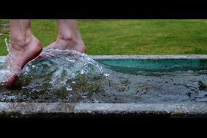 Manasvini K. Eberl: Tasting Water
