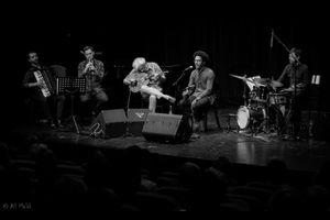 Mohcine Ramdan Quintett