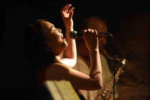 Enji Erkhem Quintett - Mongolia goes Jazz