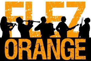 Flez Orange
