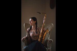 Maria Grand Trio w/ Linda Oh & Savannah Harris (USA)