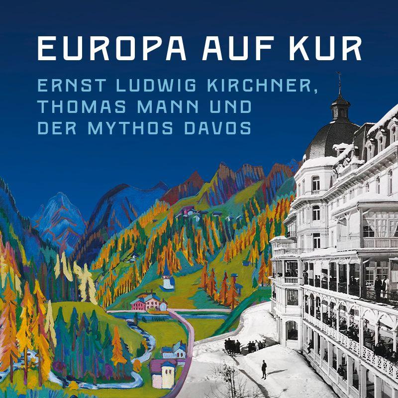 """Germanisches Nationalmuseum """"Europa auf Kur"""""""