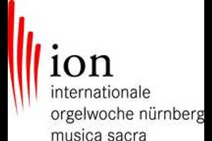 ION - Internationale Orgelwoche Nürnberg - Musica Sacra