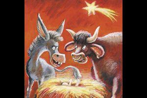 Ox und Esel (6+ / 60 Min.)