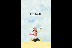 Foxtrott (4+ / 50 Min.) - Szenische Lesung