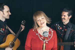 Randi Tytingvâg Trio