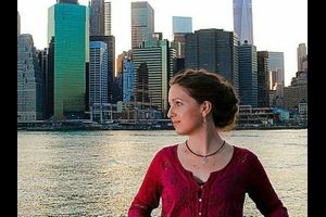 Mareike Wiening New York Quintet