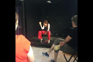 Figurentheater-Workshop für Neugierige