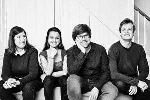 Absage: Lange Streichquartettnacht II: Castalian String Quartet / Meccore String Quartet