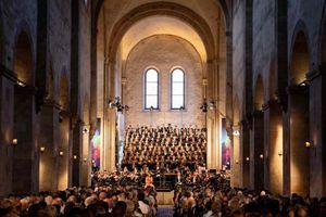 """Absage: Georg Friedrich Händel: """"Messias"""""""