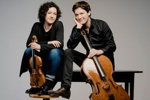 Absage: Sarah Christian, Violine / Maximilian Hornung, Violoncello / Herbert Schuch, Klavier