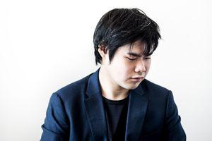 Absage: Nobu Tsujii, Klavier