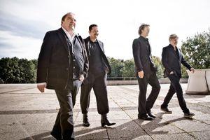 Absage: Gustav Peter Wöhler Band