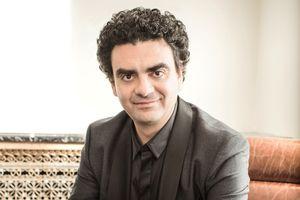 Absage: Rolando Villazón, Tenor Xavier de Maistre, Harfe