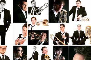 Absage: Vienna Brass Connection