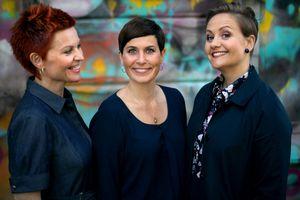 "Absage: ""Rímur"" Trio Mediaeval / Arve Henriksen, Trompete"