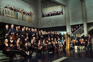 Absage: Anima Eterna Brugge / Dresdner Kammerchor / Jos van Immerseel, Leitung