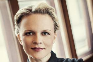 Absage: Iveta Apkalna, Orgel
