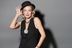 "Absage: Ute Lemper: ""Rendezvous with Marlene"""