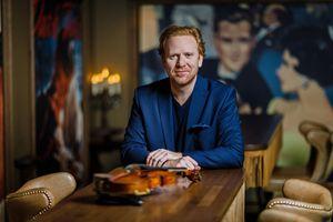 Absage: Daniel Hope, Violine & Leitung / l'arte del mondo