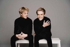 Absage: Lucas & Arthur Jussen, Klavier