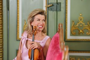 Absage: Anne-Sophie Mutter, Violine / Pittsburgh Symphony Orchestra / Manfred Honeck, Leitung