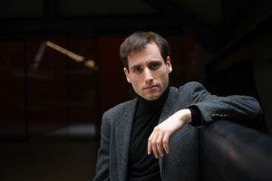 Absage: Boris Giltburg, Klavier