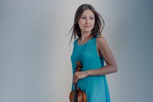 Absage: Arabella Steinbacher, Violine & Leitung / Münchener Kammerorchester
