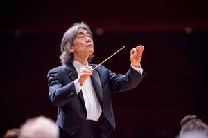 Absage: Beethoven: Missa Solemnis