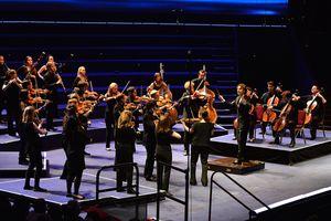 Absage: Aurora Orchestra Nicholas Collon, Leitung