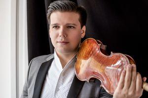 Absage: Sergei Dogadin, Violine / Tatarstan National Symphony Orchestra / Alexander Sladkovsky, Leitung