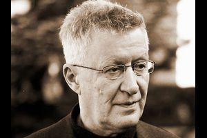 """Jochen Schimmang: """"Adorno wohnt hier nicht mehr"""""""
