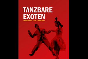 Tanzbare Exoten