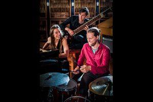 Pulsar Trio Konzert